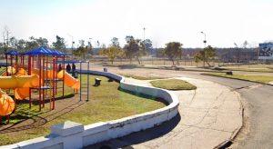 Una oferta para el complejo cultural y deportivo de Concepción del Uruguay $ 1,6 Millones