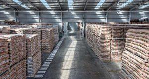 Construcción: suspenden la entrega de algunos materiales ante la falta de precio