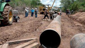 Salta: invertirán más de $2.400 millones en obras de agua potable y saneamiento