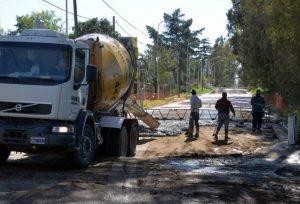 Dos ofertas pavimentación de cuatro cuadras en Tandil $ 2,6 Millones