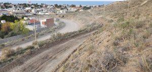 Acceso a Barrio Tierra Joven. Primera Etapa – Pavimentación $ 8,7 Millones Única oferta