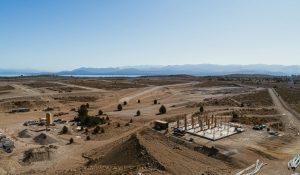 Dos ofertas para la ejecución de la planta de desagües cloacales del parque Pitba $ 79 Millones