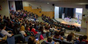Una sola empresa se presentó para poner en valor el Auditorio Scelzi de Concepción del Uruguay $ 2 Millones