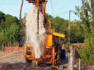 Dos ofertas en la licitación para la ejecución de los 27 pozos de agua de zona norte de la ciudad de Trenque Lauquen $ 22 Millones