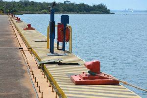 Nación invierte 300 millones para que el puerto de Posadas esté operativo a fin de año