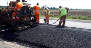 Habrá nueva licitación para la repavimentación de ruta 191 y acceso a Santa Lucía