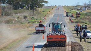 4 Empresas para Reparar tramos urbanos de la ruta 9 en Cañada de Gómez