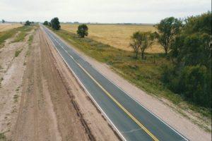4 ofertas para conservación de rutas pavimentadas de la zona norte de la provincia de la Pampa $ 417 Millones