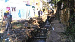 Cinco ofertas para las obras de mejora en barrios Humito y Kilómetro 3 – Parana $ 126 Millones