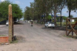 Se adjudico a INGENIERÍA SIGLO XXI la pavimentación de calles internas del campus de la UNaF $ 31 Millones
