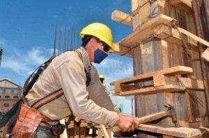 Día de la Construcción: «Es el motor que va a encender la economía»