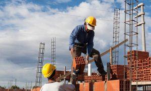 Destacan señales de recuperación de la construcción y su rol en la pospandemia