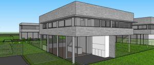18 casas, coworking y espacios verdes: así es el desarrollo residencial que prepara Obring en Funes