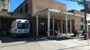 Obra en un hospital de Villa Gobernador Gálvez 6 Ofertas $ 38 Millones