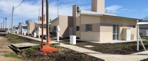 2 ofertas 20 nuevas unidades habitacionales para las localidades de Piedras Blancas y Viale $ 24 Millones