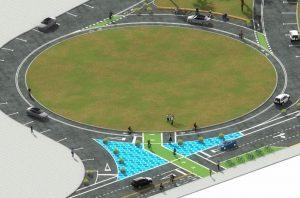 Paraná: Ofertas para construir la primera etapa del Programa Bicivía