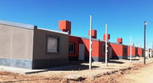 Jujuy reactiva programa provincial de viviendas sociales