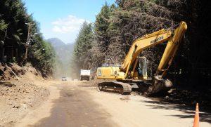 La mitad del presupuesto de obras serán para asfalto en Neuquén