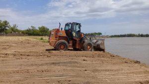Se presentaron dos ofertas para la obra de desagües pluviales en el Balneario Municipal de Paraná $ 7 Millones