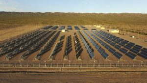 Las empresas que buscan construir la fábrica de paneles solares en San Juan $ 1.222 Milones