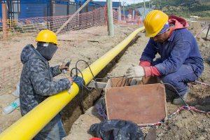 Adjudicaron a CONINSA del interconectado de los gasoductos San Martín y Fueguino $ 826 Millones