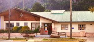 Abrieron licitación para ampliar el Hospital de Lago Puelo