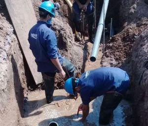 Casilda: Se presentaron doce oferentes para construir una obra de ampliación del servicio de agua potable $ 62 Millones