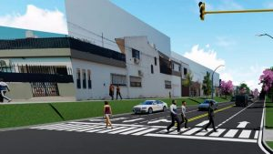 Paraná, tres ofertas en la apertura de sobres para la obra de avenida Rondeau
