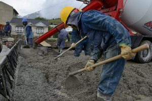 2 ofertas para la pavimentación del barrio Ecológico de Ushuaia $ 73 Millones