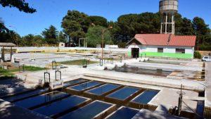 Incluyen en el presupuesto 2021 la ampliación de la planta potabilizadora de agua de Viedma