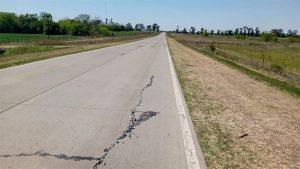 Cinco empresas presentaron ofertas para la obra de reparación de la variante de la ruta 11 EERR$ 268 Millones