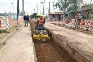 Adjudicaron a RIVA S.A. – TECMA obra de saneamiento cloacal en Rio Cuarto $ 278 Millones