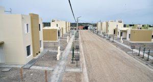Se licitó 32 viviendas para Trelew y 43 para Madryn $ 222 Millones