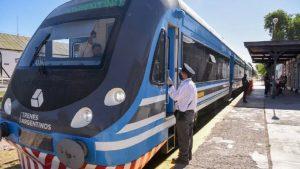 Confirman las obras de conexión ferroviaria del aeropuerto de Neuquén con el centro de la ciudad $ 150 Millones