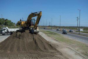 El Gobierno ejecutó más de 760 obras públicas con inversión de $45.000 millones