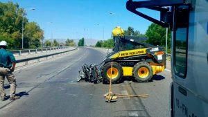 Se rescindieron cinco contratos de PPP para autopistas