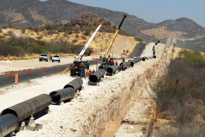 Se licita el Acueducto Sierras Chicas Norte $ 1.641 Millones
