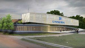 7 ofertas para el nuevo edificio con aulas y un laboratorio en el anexo del edificio de la calle Monteagudo en Pergamino $ 195 Millones