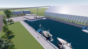 El Puerto de Bahía Blanca recuperará el muelle de pescadores
