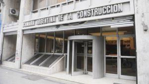 Interna constructora: Techint y otros grandes del sector conformarían una nueva asociación