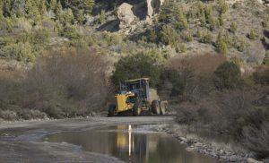 Licitan la Pavimentación Ruta Provincial Nº 65 Neuquén $3.044 Millones