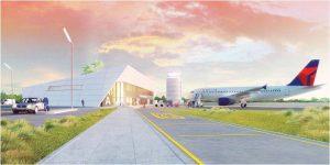 6 Ofertas para la readecuación del aeropuerto binacional de Concordia U$S 37 Millones