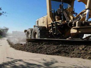 Buenos Aires : invierten más de 570 millones de pesos para mejorar caminos rurales