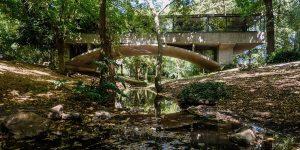 Puesta en valor de La Casa del Puente de Mar del Plata $ 44 millones
