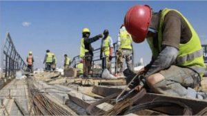 Se disparó el costo de la construcción por las subas en salarios y materiales