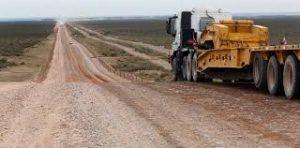 Pavimentación Ruta Provincial Nº 67 Neuquén $ 946 Millones