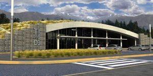 Nación comprometió 300 millones de pesos para la nueva terminal de Bariloche