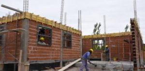 Neuquén prevé 592 obras con fondos propios y de la Nación