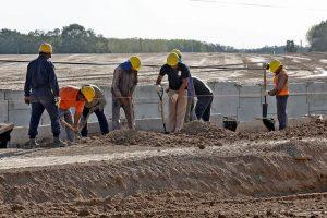 El Gobierno estatizó todas las rutas nacionales con peaje e incorporó 1700 empleados