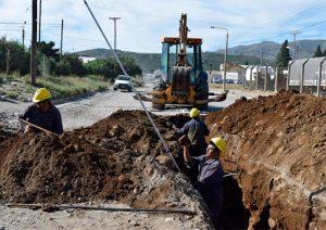 ofertas para mejorar el sistema cloacal en el Alto – Bariloche